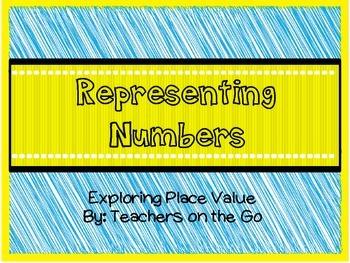 Place Value Graphic Organizer