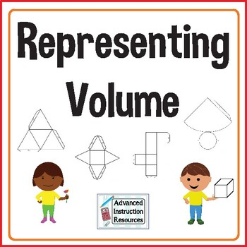 Representing Volume