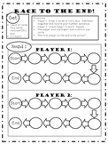 FREE Addition and Subtraction Math Games