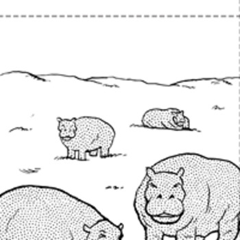 Reproducible - One Pig - Counting Up book - Predictable Pr