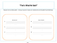 Reproducible Worksheets and Reading Logs to Encourage Student Reading At Home