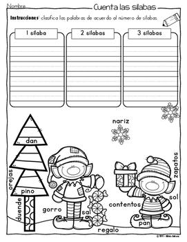 60 Reproducibles de Navidad en español
