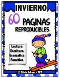 60  Reproducibles de invierno  ¡En español!