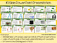 Reproduction & Development PowerPoint, Notes & Exam (Diffe