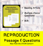 Reproduction - Distance Learning