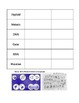 Reproduction Graphic Organizer