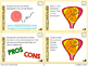 Reproduction and Development Task Cards (Differentiated an