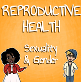 Reproductive Health Worksheets & Projects