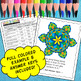 Reproductive System Color by Number - Science Color By Number