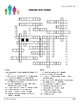 Reproductive System Crossword