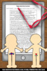 Reproductive System Activity for Human Body Systems 5th Grade Science Centers