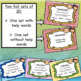 Reproductive Systems and Sex Education Task Cards