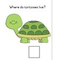 Reptile Adapted Book