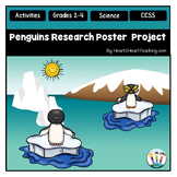 Penguins Research Project