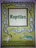 Reptile Project