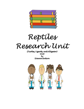 Reptiles Research Unit