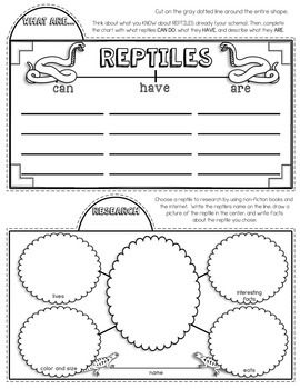 Reptiles Tab-Its™