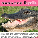 Reptile Science