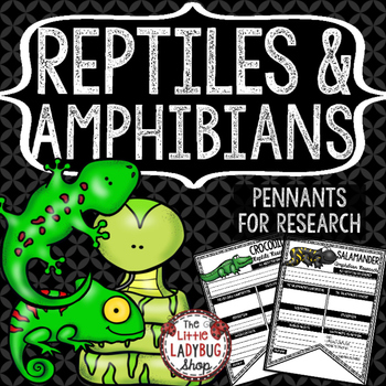 Reptiles and Amphibians Research • Reptiles Research