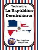 República Dominicana - Dominican Republic