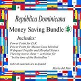 República Dominicana  Growing Bundle