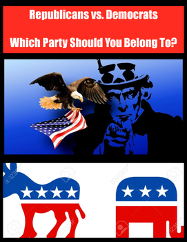 Republicans and Democrats - Which Party Do you Belong To?