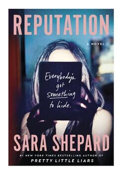 Reputation by Sara Shepard