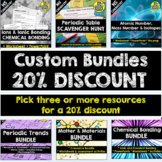 Request Custom Bundles