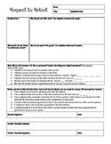Request to Retest - Application to Retest - Test Redo