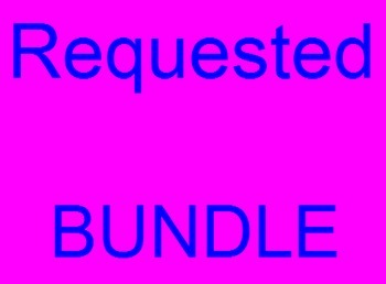 Requested Bundle (6 Bundled Products and more)