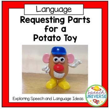 Requesting Parts for a Potato Friend