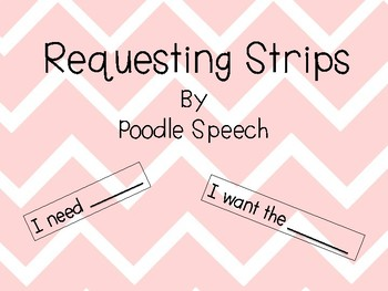 Requesting Strips