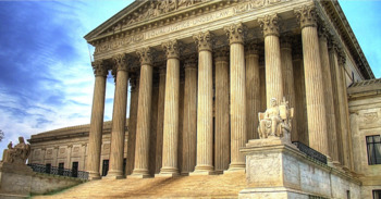 AP Government Required Supreme Court Cases 2018-2019 Redesign