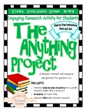 Free Research Activity