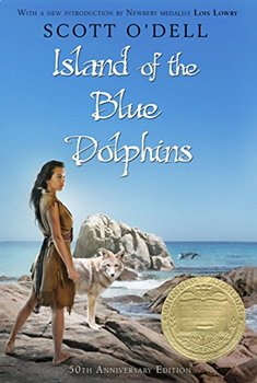 Research Activity for Island of the Blue Dolphins/California Plants & Animals