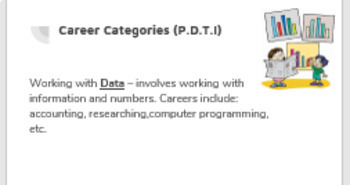 Research Careers PPT Presentation - People, Data, Things, Ideas