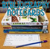BibNotes! - Research & Citation Notecards