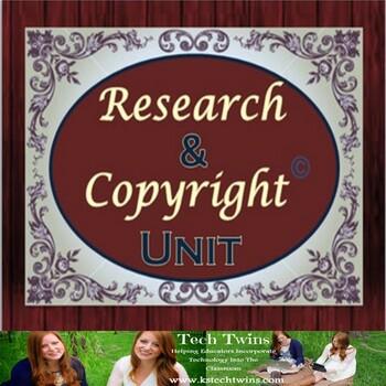Research & Copyright Unit Pan