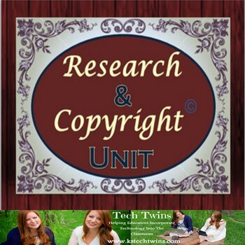 Research & Copyright Unit Pan