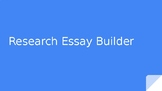 Research Essay Builder