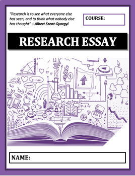 Research Essay: Mini Research Assignment
