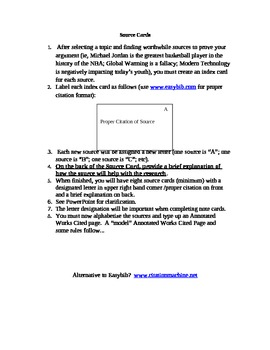 Research Essay Writing - Step by Step