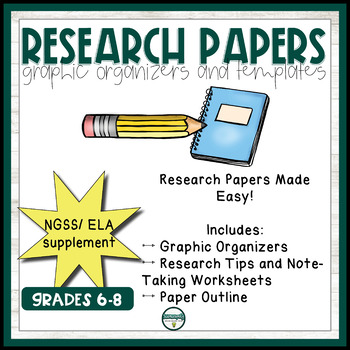 Research Essays Made Easy!