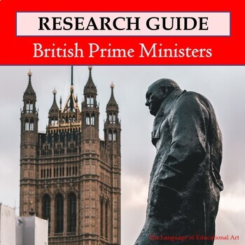 Research Guide: British Prime Ministers