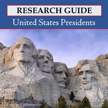 Research Guide: United States Presidents