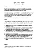 Research: MLA7 How to Create an Annotated Bibliography
