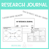 Research Journal Any Topic - Google Drive - Perfect for Di