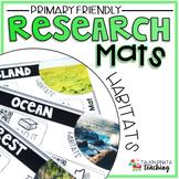 Research Mats: Habitats
