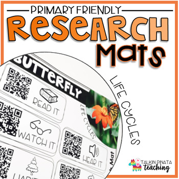 Research Mats: Life Cycles