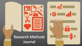 Research Methods Journal for Psychology